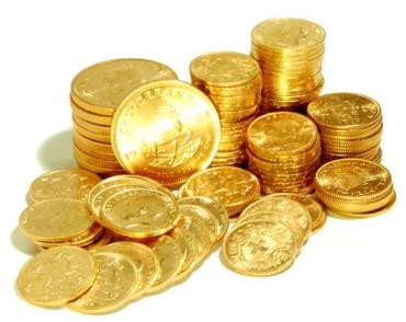 خرید و فروش سکه در بورس کالا